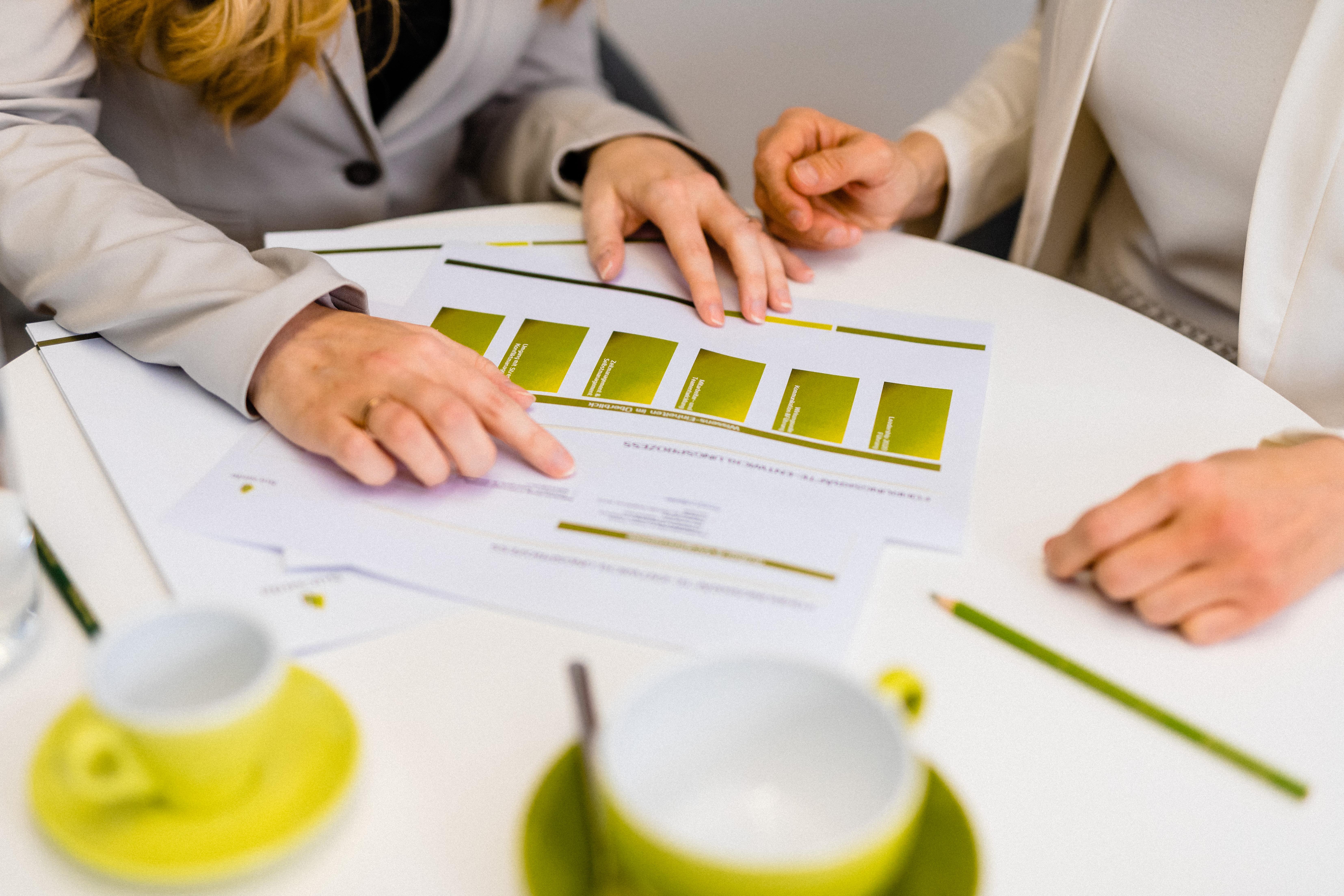 Führungsinstrument Zielvereinbarung – Wie steht es um Ihre persönlichen und beruflichen Ziele für 2020?