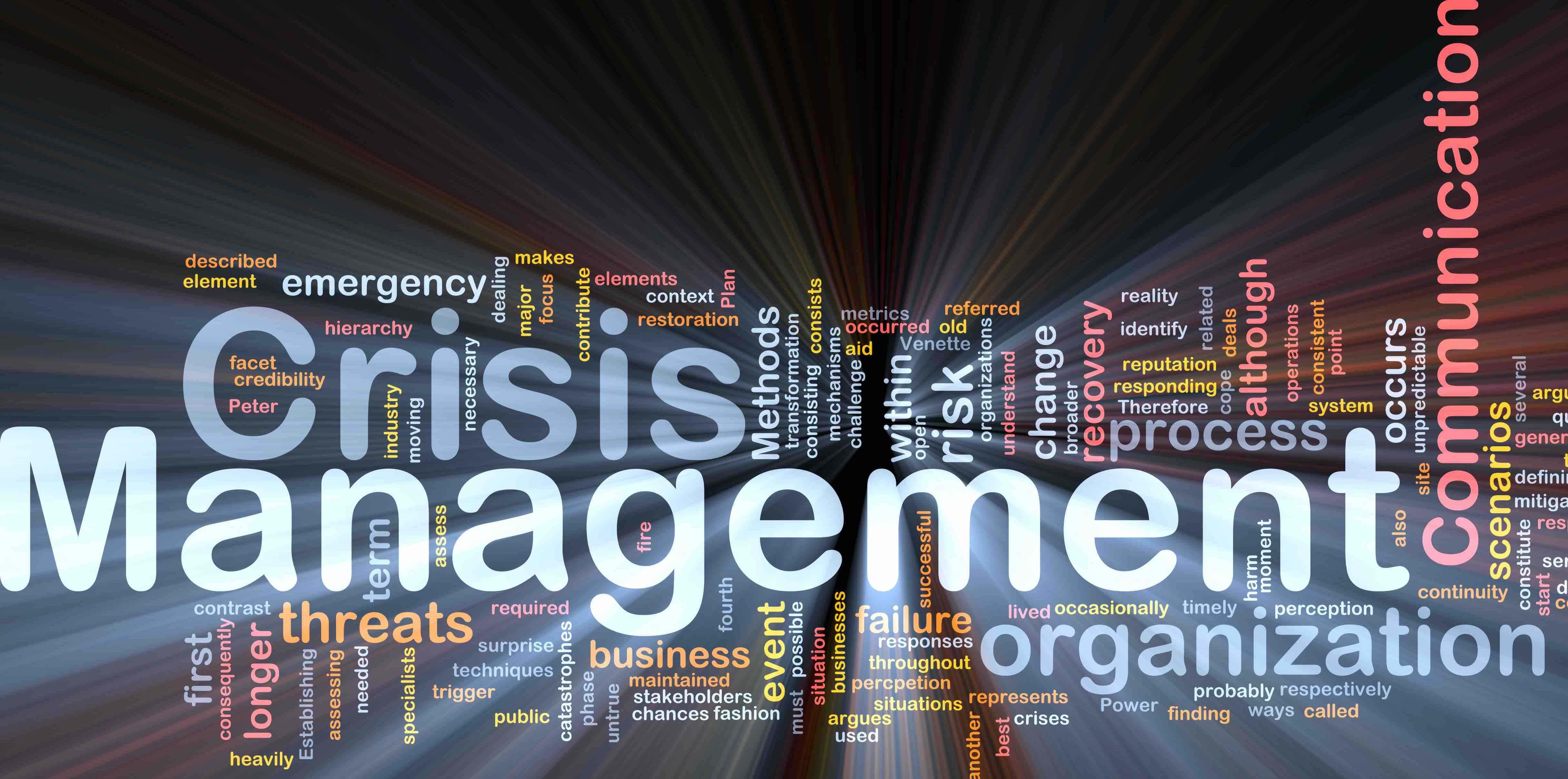 Was müssen Sie tun, um die Krise zu meistern? 7 Tipps für ein erfolgreiches Krisen-Management: