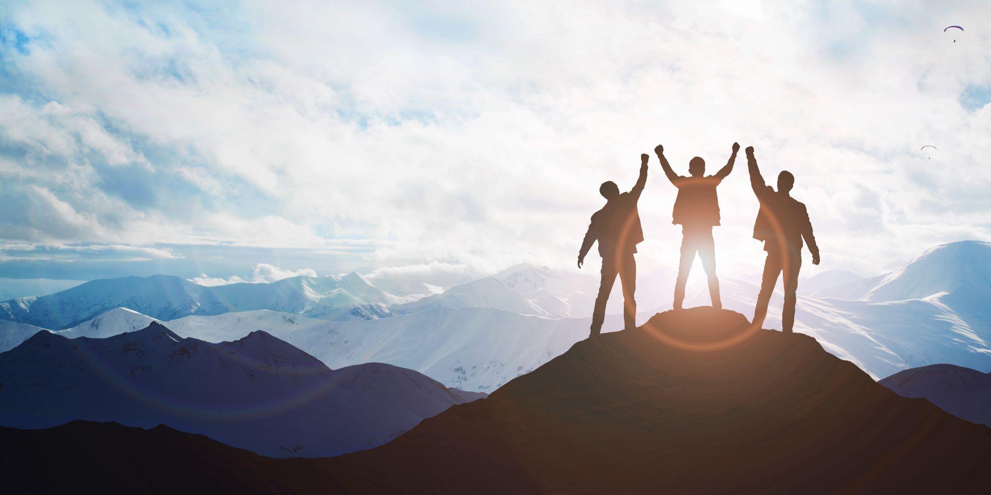 """Aufbruch in neue Führungskulturen – Future Leadership. Die Frage nach dem Sinn – """"Sinnstiftende Führung"""""""