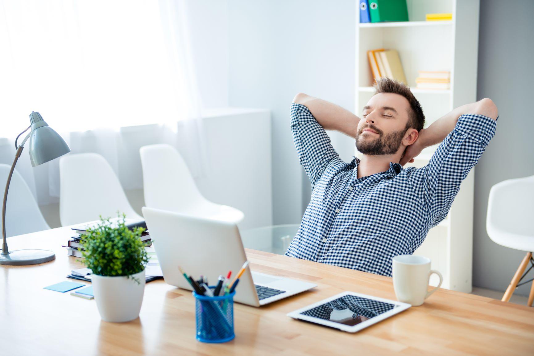 Great Place To Work – positive Mitarbeiter-Führung