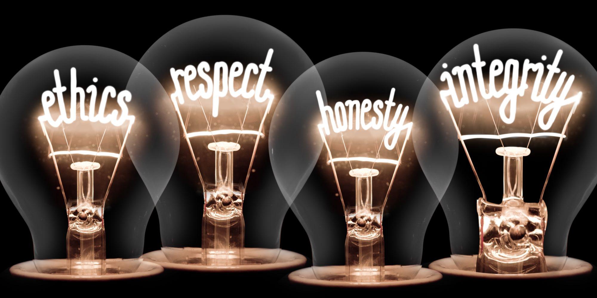 Corporate Identity & Corporate Brand – Unternehmenswerte leben und sichtbar werden lassen