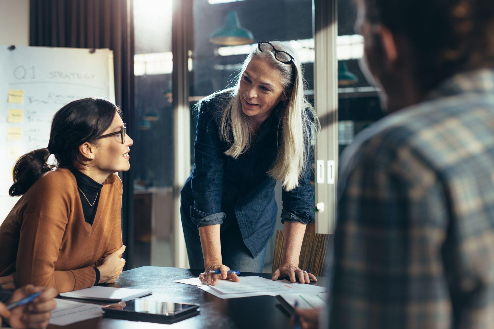 Teil 1 – Babyboomer trifft Generation Z  – Generationenmanagement im Unternehmen