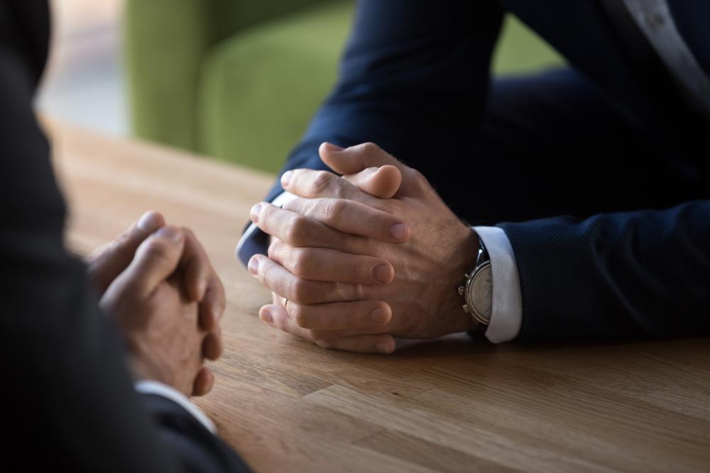 Erfolgsfaktoren moderner Gesprächsführung im B2B Vertrieb – Der Kunde im Fokus