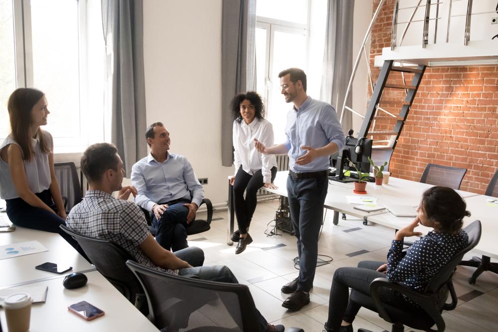Moderne Führungskulturen – Was zeichnet Sie aus?