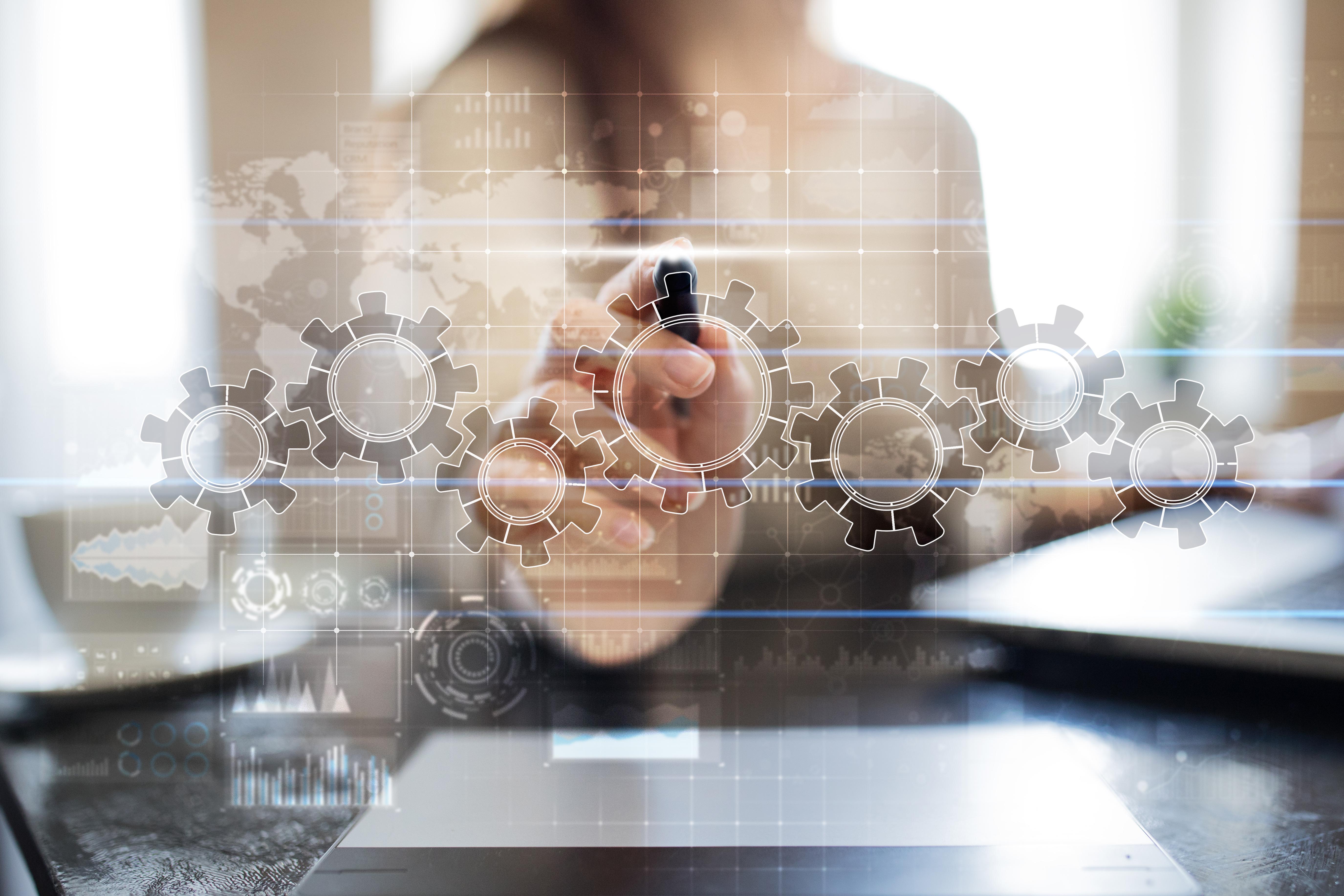 Prozesse neu denken – Arbeitsabläufe optimieren