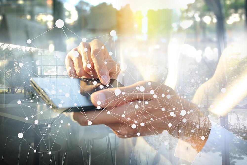 Vertrieb neu denken – die Kombination aus modernen Vertriebsstrategien, Digitalisierung und persönlichen Kompetenzen.