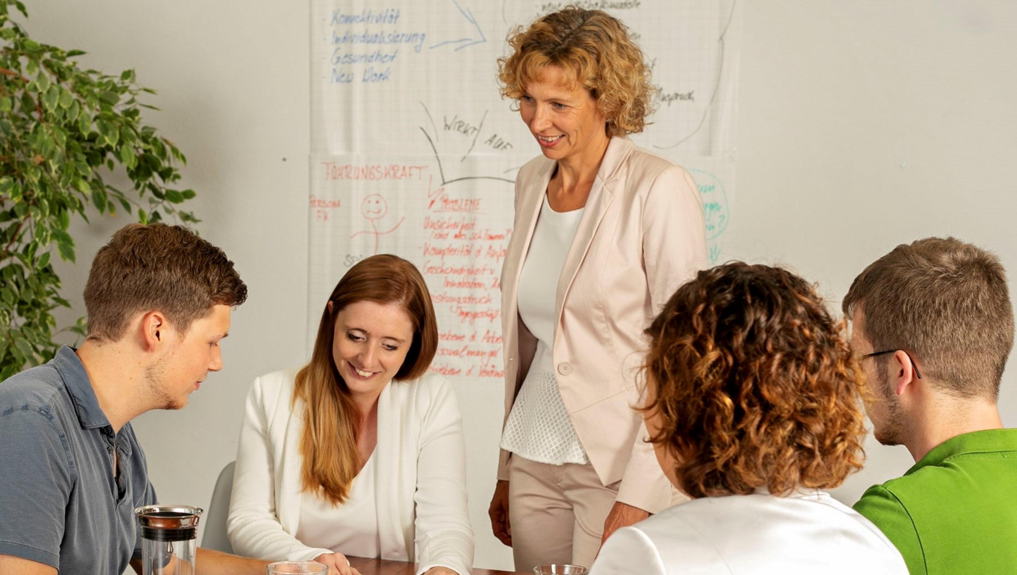 New Company Brand – Lassen Sie Ihre Unternehmenswerte sichtbar werden