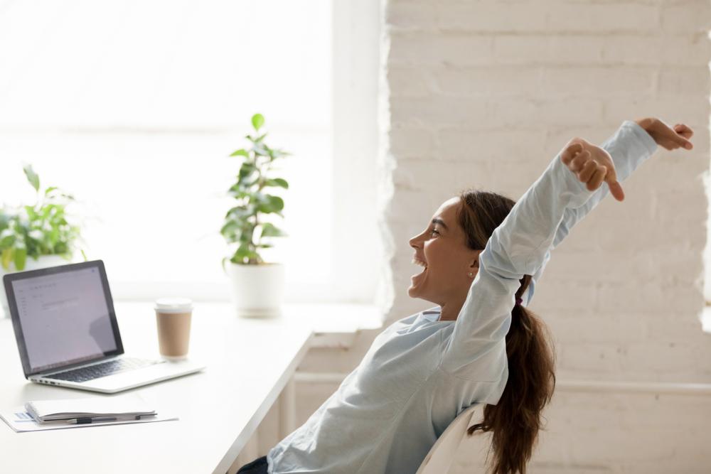 Wie steht es um Ihren Stresslevel? 10 wertvolle Tipps, wie Sie gelassener durch Ihren Alltag kommen