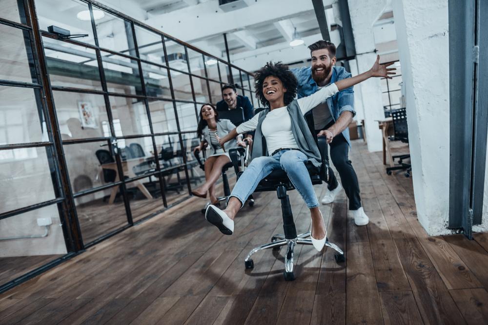 Wirkungsvolles Recruiting – Catch me if you can  – 10 Faktoren die bei Ihrer Personalgewinnung den Unterschied machen